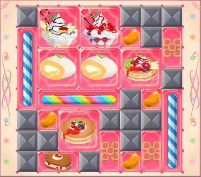 Torim and Aero's Candy Box